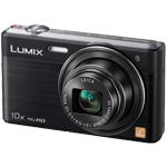 Panasonic Lumix SZ9 User Manual in PDF