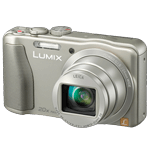 Panasonic Lumix TZ35 | User Manual in PDF