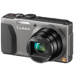 Panasonic Lumix TZ40 | User Manual in PDF