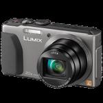 Panasonic Lumix TZ40 | User Manual in PDF