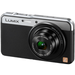 Panasonic Lumix XS3 User Manual PDF