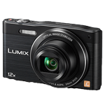 Panasonic Lumix SZ8 | User Manual in PDF