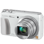 Panasonic Lumix TZ55 | User Manual in PDF