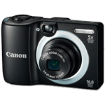 Canon PowerShot A1400 | User Manual in PDF