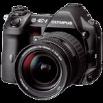 Olympus E-1 User Manual PDF