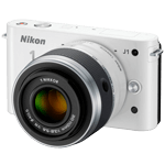 Nikon 1 J1 User Manual in PDF