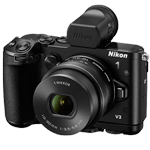 Nikon 1 V3 User Manual in PDF