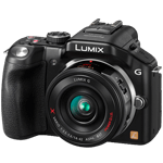 Panasonic Lumix G5 User Manual