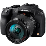 Panasonic Lumix G6 User Manual PDF