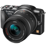 Panasonic Lumix GF5 User Manual