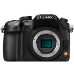 Panasonic LumixG GH3 User Manual PDF