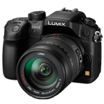 Panasonic LumixG GH3H User Manual PDF