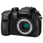 Panasonic Lumix GH4 User Manual PDF