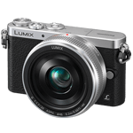 Panasonic LumixG GM1 User Manual PDF