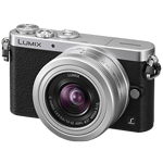 Panasonic LumixG GM1W User Manual PDF