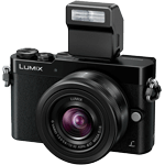 Panasonic Lumix GM5 User Manual PDF