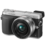 Panasonic LumixG GX7 User Manual PDF
