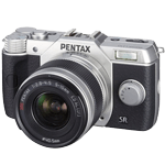 Ricoh Pentax Q10 User Manual PDF