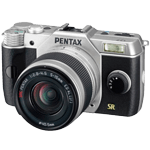 Ricoh Pentax Q7 User Manual PDF