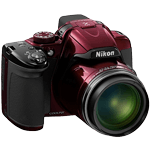 Nikon Coolpix P520 User Manual PDF
