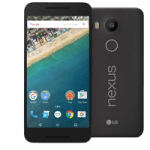 LG Nexus 5X Manual and user guide in PDF