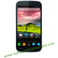 Wiko CINK FIVE Manual and user guide in PDF