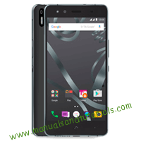 bq Aquaris X5 User guide in PDF