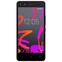 bq Aquaris M4.5 Manual and user guide PDF