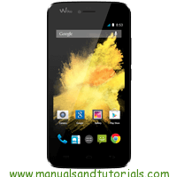 Wiko BIRDY 4G Manual and user guide PDF