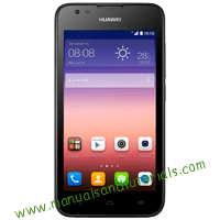 Huawei Ascend Y550 User guide PDF