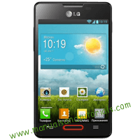 LG Optimus L4 II Manual And User Guide PDF