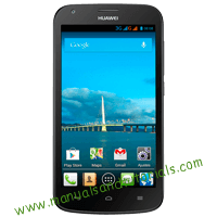 Huawei Ascend Y600 User guide PDF