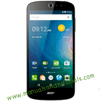 Acer Liquid Z530 Manual And User Guide PDF
