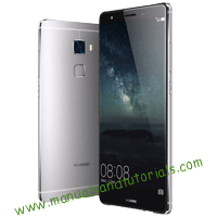 Huawei Mate S Manual And User Guide PDF
