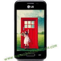 LG L40 Manual And User Guide PDF