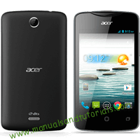 Acer Liquid Z3 Manual And User Guide PDF