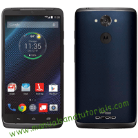 Motorola Droid Turbo Manual And User Guide PDF