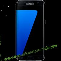 Samsung Galaxy S7 Manual