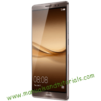 Huawei Mate 8 Manual And User Guide PDF