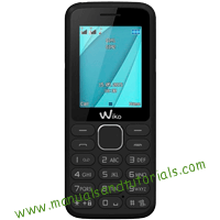 Wiko LUBI 4 Manual And User Guide PDF