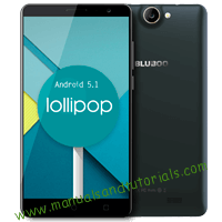 Bluboo Xtouch Manual And User Guide PDF