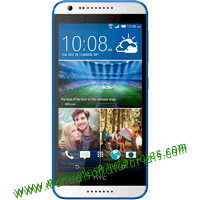 HTC Desire 620 Manual And User Guide PDF