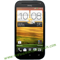 HTC One SV Manual And User Guide PDF