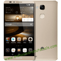 Huawei Mate 7 Manual And User Guide PDF
