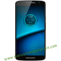 Motorola Droid Maxx 2 Manual And User Guide PDF
