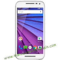 Motorola Moto G Manual And User Guide PDF
