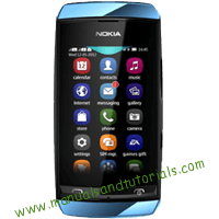 Nokia Asha 305 Manual And User Guide PDF