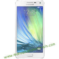Samsung Galaxy A5 Manual And User Guide PDF