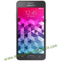 Samsung Galaxy Grand Prime Manual And User Guide PDF