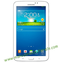 Samsung Galaxy Tab 3 3G Manual And User Guide PDF